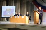 Формирование программы действий: глава Каменска-Уральского продолжает встречи с ветеранами