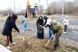 В Каменске-Уральском стартуют осенние экологические субботники