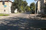 Экспертная приемка отремонтированных дорог и тротуаров в Каменске-Уральском продолжается