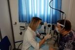 Благодаря «Диамобилю» удалось обследовать более 800 уральцев с сахарным диабетом