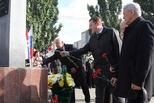 Каменск-Уральский помнит о жертвах радиационных катастроф