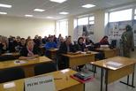 1-2 октября Каменск-Уральский примет участие во Всероссийской штабной тренировке по гражданской обороне.