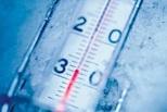 В морозы лучше оставаться дома. Рекомендации МЧС