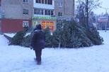 С 18 декабря в Каменске-Уральском открываются ёлочные базары