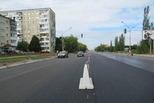 Автомобильные дороги город ремонтирует благодаря финансовой поддержке региона и Федерации