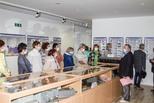 Совет ветеранов провел выездное заседание в АО «Уральское проектно-конструкторское бюро «Деталь»
