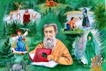 Сказы Бажова оживут в парке «Зарядье»