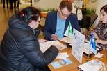 Специалисты управления Росреестра проконсультировали уральцев на фестивале жилья «Домофест»