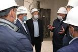 Заместитель министра строительства Свердловской области держит руку на пульсе строительства новых детских садов в Каменске-Уральском