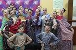 РУСАЛ поддерживает русский танец