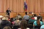 Городской родительский совет: самые важные вопросы − оздоровление и безопасность