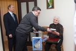 С юбилеем, Роза Салихжановна