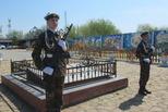 Каменцы станут участниками всероссийской акции «Горсть памяти»