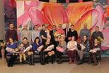 Восемь малышей стали участниками торжественной церемонии имянаречения