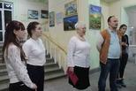 ДК УАЗа принимает гостей