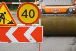 Сезон дорожных ремонтов набирает обороты