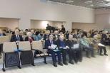 Внеочередная конференция ветеранской организации