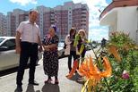 Летний смотр-конкурс по благоустройству состоялся в Красногорском районе