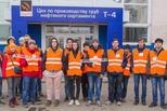 Неделя без турникетов: на Синарском трубном заводе проходит Всероссийская акция