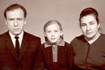 Трудовые династии УАЗа. Отцы и дети. Все дороги ведут на УАЗ