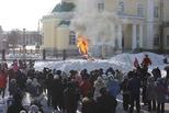 1 марта на Соборной площади пройдет традиционный народный праздник «Здравствуй, Масленица!»