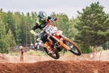 Команда ЦТВС Свердловской области — Чемпион России по мотокроссу!