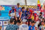 29 и 30 мая в Каменске-Уральском прошло сразу несколько соревнований по мотокроссу