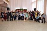 Юбиляров семейной жизни и многодетных матерей чествовали в Каменске-Уральском
