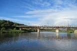 О ремонте моста - из первых уст