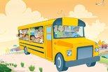 Более 60 нарушений Правил дорожного движения, совершенные водителями автобусов, выявили сотрудники Госавтоинспекции в период проведения мероприятия «Автобус»