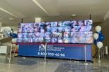 В Свердловской области состоялось открытие Центра общественного наблюдения за голосованием