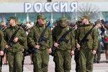 Каменск-Уральский готовится к началу осенней призывной кампании