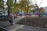 В Каменске-Уральском стартовал прием заявок на участие в муниципальной программе по благоустройству дворов