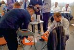 Форум «Горизонты»: мастера производственных участков СинТЗ принимают участие в конкурсе «Лучший молодой мастер»