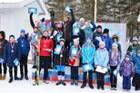 Лыжные каникулы с РУСАЛом