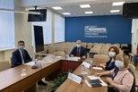 В Свердловской области дан старт соревнованиям в рамках финала Национального чемпионата «Абилимпикс» для людей с ОВЗ