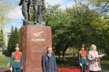 Генерал армии Дубынин живет в памяти народной