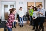 Каменск присоединился к всероссийской акции «День тренингов»