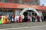 Фестиваль национальных культур прошел в Каменске-Уральском
