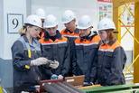 Завод и техникумы: новый формат взаимодействия
