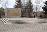 Мемориалы Ленинского поселка к Дню Победы готовы
