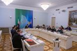 Областное правительство по поручению Евгения Куйвашева прорабатывает дополнительные возможности восстановления занятости