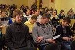 С мыслью о будущем: СинТЗ приглашает студентов на работу