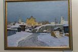 Классическая живопись и художественная фотография в ДК УАЗа