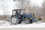 Снегопад не застал дорожников врасплох