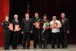 Знакомьтесь: лучшие участковые полиции Каменска-Уральского