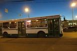 Общественный транспорт: объявлены первые конкурсы на выполнение работ по перевозке пассажиров