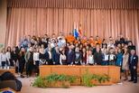 Депутаты прикоснулись к современной молодежной культуре
