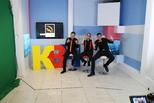 СинТЗ принял участие в первом в России полноформатном онлайн-фестивале КВН, организованном ТМК