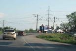 Автобусному сообщению с Новым заводом строительство подходов – не помеха